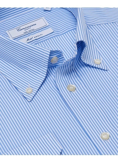 Camicissima Gömlek Mavi